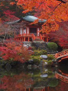京都 醍醐寺 (Kyoto, Japan) | Flickr - Photo Sharing!
