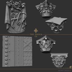https://www.artstation.com/artwork/the-order-sculpt-42559269-e34e-4fd4-8c0d-c25a4748cd89: