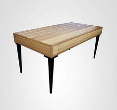 move-móvel-escrivaninha-gavetas-madeira freijó-pernas palito