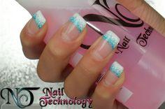Nail Technology NT by ntnails - Nail Art Gallery nailartgallery.nailsmag.com by Nails Magazine www.nailsmag.com #nailart
