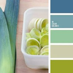 I think this pallet would work very well with our existing sectional and green dishes.
