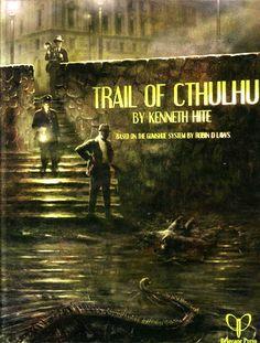Trail of Cthulhu