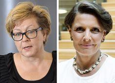 Valtion lentoasemayhtiön Finavian hallituksen puheenjohtaja Riitta Tiuraniemi on jättänyt tehtävänsä protestina sille, että liikenneministeriö puuttui hallitustyöskentelyyn.