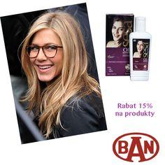 Witajcie, dziś mamy coś dla tych z Was, które marzą o wspaniałej, bujnej i zdrowej fryzurze Jennifer Aniston - rabat 15% na kosmetyki marki Ban Lab, czyli słynne olejki Sesa! Nie zapominajcie, że wciąż obowiązuje DARMOWA DOSTAWA!  http://mint.sklep.pl/producent/ban-lab