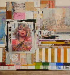 'I Like' van Wouter van Donselaar is te koop op KUNSTmarktplaats.nl. #kunst #abstract #schilderij #kleurrijk
