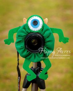 Lens Bling  Mike Ready to Ship by HappyAcresFarm on Etsy, $21.00