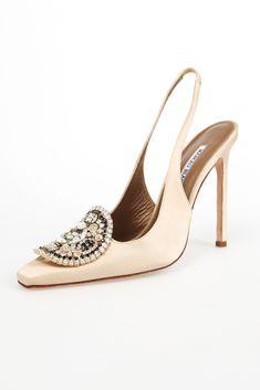 manolo blahnik 2011 | Zapatos para mujer Manolo Blahnik verano 2011