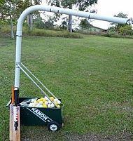 Kanon Ball Machine by OTB PRODUCTS PTY LTD, QLD 4213