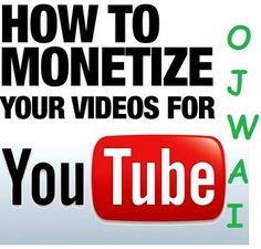 This guide shows you a simple way to Earn Money from YouTube. Step by step instructions given to Make Money from YouTube.