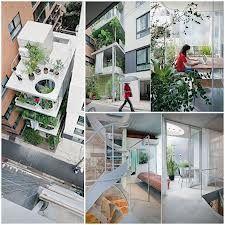Garden and House Ryue Nishizawa!