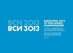 Mundial de natación Barcelona 2013, España