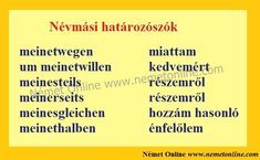 German Language Learning, English, Education, School, Languages, Recipes, Learn German, Vocabulary, German Grammar