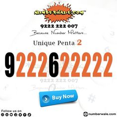 Buy IVR service and easy to remember VIP Mobile numbers or vanity numbers online of your choice at numberwale. Our consultant Dial 9222 222 007 now! Fancy Numbers, Virtual Receptionist, Mason Jar Bathroom, White Subway Tiles, Rustic Mason Jars, Vip, Buy Now, India, Make It Yourself