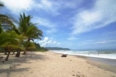 Information about Santa Teresa on the end of the Nicoya Peninsula: http://forrentcostarica.com/blog/costa-rica-vacation-rentals/vacation-rental-locations/santa-teresa-vacation-rentals/  #costarica #santateresa #cobano #puntarenas
