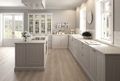 Kitchen redo, kitchen pantry, country kitchen, kitchen remodel, home depot Open Plan Kitchen, Kitchen Redo, Home Decor Kitchen, Kitchen Living, Country Kitchen, New Kitchen, Kitchen Interior, Home Kitchens, Kitchen Remodel