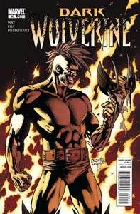 dark wolverine 90 comic - Yahoo Image Search Results