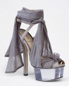 Beautiful heel