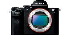 Lançamento: Sony A7 II ‹ Convexa.com.br