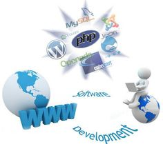 Meet The Present Dynamics Of Market Via Presentable And Easy To Use Software Development.........