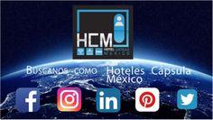 Encuéntranos en nuestras diferentes redes sociales. Marketing, Capsule Hotel, Socialism, Hotels, Social Networks
