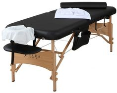 Shop a great selection of SierraComfort All-Inclusive Portable Massage Table New Accessory Package, Black. Find new offer and Similar products for SierraComfort All-Inclusive Portable Massage Table New Accessory Package, Black.