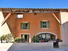 Chambres d'hôtes Vaucluse à Villedieu en Provence
