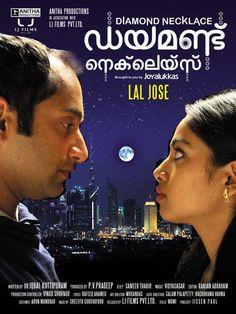 Diamond Necklace Malayalam Movie Poster 22