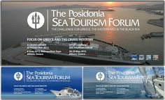 The Posidonia Sea Tourism Forum: Focus on Greece and the Cruise Industry on Wednesday 6 June 2012.  Following rapid developments in Greece regarding the country's cruise policies and infrastructure, a Cruise Update Seminar will take place within the framework of Posidonia 2012.