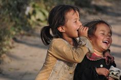 A secret in Nepal.