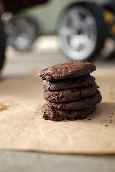 world peace cookies IV by shauna   glutenfreegirl