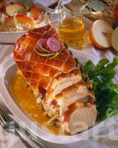 Tuna, Pancakes, Pork, Fish, Breakfast, Pork Roulade, Crepes, Griddle Cakes, Pigs