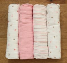 Aden And Anais Swaddle Blankets $4995Amazon Aden And Anais Swaddle Blanket In Little Lamb