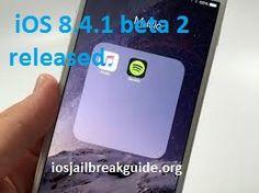 Cydia download by iOS jailbreak: Download iOS 8.4.1 beta 2 for iOS 8.4.1 jailbreak ...
