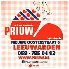 Priuw! Proef Friesland
