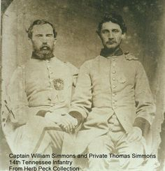 Image result for William Nelson Williams  in the civil war?