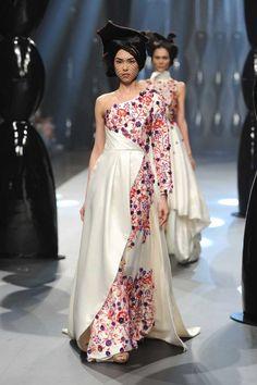 Zareena. Fashion Forward Dubai April 2014