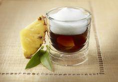 Frozen coconut coffee - Nespresso Ultimate coffee creations
