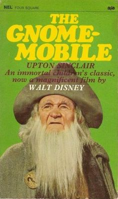 The Gnome Mobile by Upton Sinclair