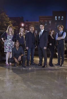 Criminal Minds Round Table: Images//Thank you to  Esprits Criminels Addict for the original find