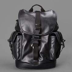 a2fc9b5d15 Givenchy Backpacks BJ05660040 001