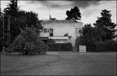 Josef Fuchs  @ House Munk [1932]   BaBa #1