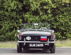 The Daimler originally known as the Daimler Dart, was a car that had a huge amount of potential. Most automotive historians will agree that it Benjamin Name, Triumph Tr3, Goodwood Revival, Popular Mechanics, Charity Event, Will Turner, Chris Evans, Police, Classic Cars
