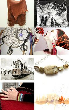 Summer Finds by Ross Greenfield on Etsy--Pinned with TreasuryPin.com