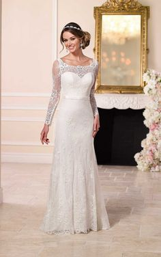 https://flic.kr/p/BDqVZ2 | Trouwjurken | Trouwjurken vintage, Moderne Trouwjurken, Korte trouwjurken, Avondjurken, Wedding Dress, Wedding Dresses | www.popo-shoes.nl