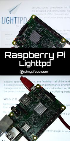 How to setup Raspberry Pi Lighttpd - RasPi Projects - Pi Computer, Computer Programming, Computer Science, Programming Languages, Cool Electronics, Electronics Projects, Projetos Raspberry Pi, Cool Raspberry Pi Projects, Rasberry Pi
