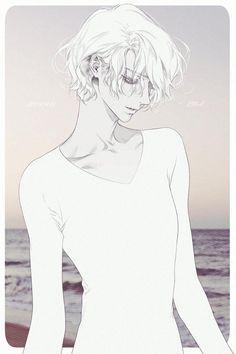 Blond, Adele, Character Inspiration, Character Design, Boy Illustration, Art Folder, Handsome Anime Guys, White Aesthetic, Male Face