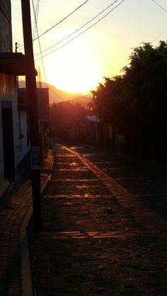 Sunrise, lovely