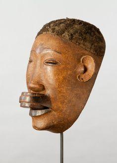 South African Art, African Masks, Lutheran, Tribal Art, Tanzania, University, Gift, Image, African