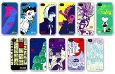 Osamu Tezuka Hero Series iPhone 4S/4 Case