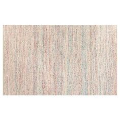 Check out this item at One Kings Lane! Lex Rug, Ivory/Blue